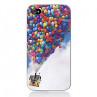 accessoryinlove — Movie Theme Collection iPhone 4 / 4S Case - UP Balloon