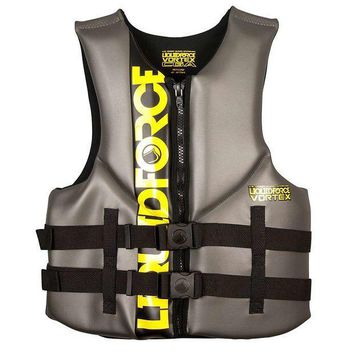 Liquid Force Vortex Cga Wakeboard Vest   Men's