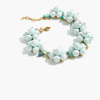 J.Crew Womens Pop Crystal Necklace