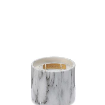 Deco Flair Ceramic Candle