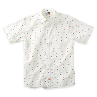 Revolution Short-Sleeve Woven