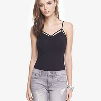 Strappy Front Cami from EXPRESS
