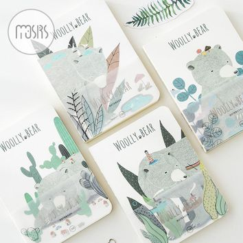 New Sketchbook 80 sheets  sketch book for Drawing Painting Cute school Notebook paper Office School Supplies Gift
