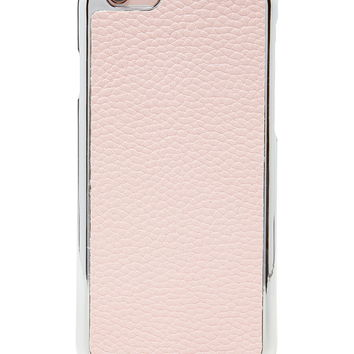 Faux Leather Case for iPhone 6