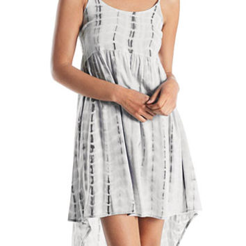 Ghost of Seraphine Tie-Dye Hi-Lo Dress