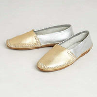 Anthropologie - Davies Moccasins