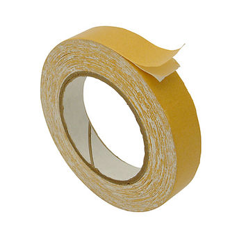 JVCC DCC-9P Double Coated Fabric Tape: