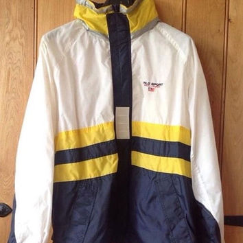 Ralph lauren polo sport windbreaker/jacket/coat/mac/trench