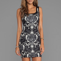 Bailey 44 Twisted Heart Tank Dress in Black from REVOLVEclothing.com