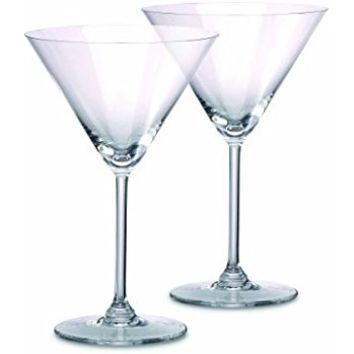 Marquis by Waterford Vintage Large Martini Pair, 10-Ounce