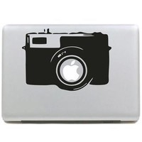 MacBook Camera Sticker Decal - PFLAPSTICKERA