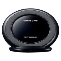 Samsung® Wireless Charging Stand - Black
