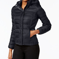 32 Degrees Packable Down Puffer Coat, A Macy's Exclusive | macys.com