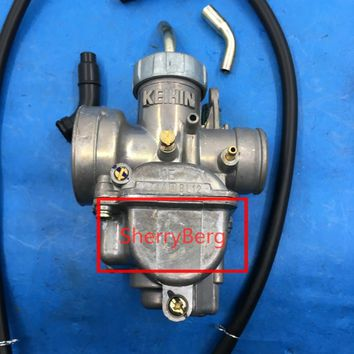 Brand new carburetor carb replace Keihin PE 24 Dax Xsport Crf ATV Pitbike Monkey pe24 pe24mm pe 24mm carburettor fit for suzuki