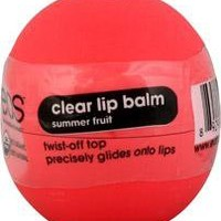 EOS Clear Lip Balm Summer Fruit - CVS pharmacy