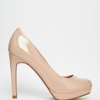 New Look | New Look Heeled Pumps at ASOS