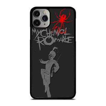 MY CHEMICAL ROMANCE BLACK PARADE 2 iPhone Case Cover