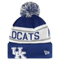 New Era College Biggest Fan Redux Knit - Men's