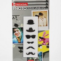 Mini Photo Magnet - Set Of 6 - Urban Outfitters