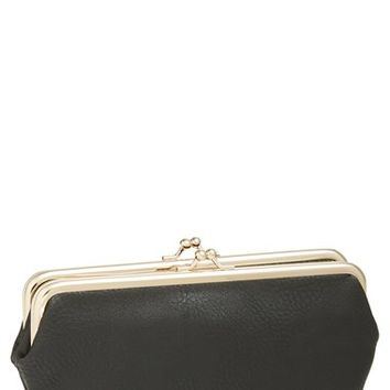 Junior Women's BP 'Kisslock' Wallet