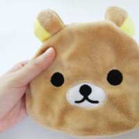 SALE 80-20%OFF: Cute Rilakkuma Bag - Kawaii Purse
