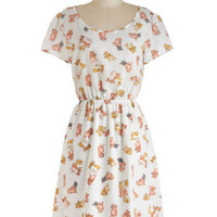 Kitten Play Dress | Mod Retro Vintage Dresses | ModCloth.com