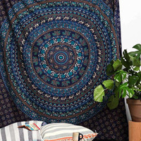 Tapestry hippie tapestry mandala tapestry picnic cloth indian tapestry boho tapestry dorm decor wall hanging bedding