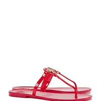 Tory Burch Mini Miller Jelly Thong-jelly