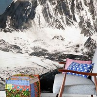 4040 Locust Avalanche Tapestry-