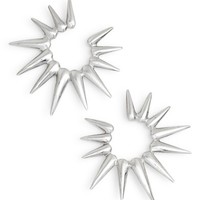 Oscar de la Renta Sea Urchin Small Earrings | Nordstrom