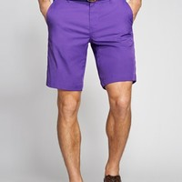 The Barton Short - Purple