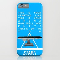 Grey's Anatomy - The Game iPhone & iPod Case by Drmedusagrey