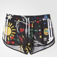 Adidas Originals Summer Sports Leisure Shorts