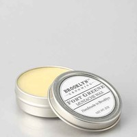 Brooklyn Grooming Fort Greene Mustache Wax- Green One