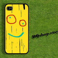 Mr.Plank - iPhone 4 Case iPhone 5 Case From Ed Edd & Eddy