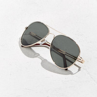 Classic Aviator Sunglasses | Urban Outfitters