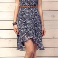 Gentle Fawn Mojave Dress $99.00