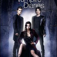 Vampire Diaries: The Complete Fourth Season [5 Discs] (DVD)- Best Buy