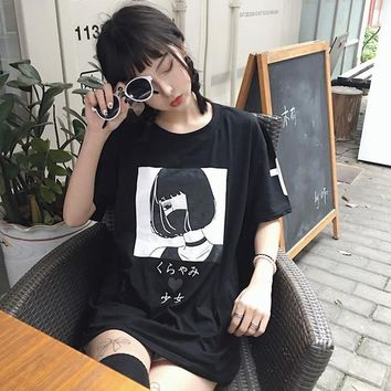 KAWAII GRAHPHIC TEE