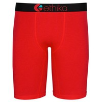Ethika - Red Machine - Red