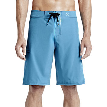 Hurley Phantom One And Only Boardshort Blue