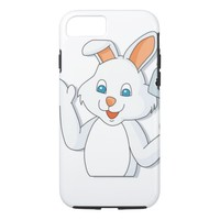Easter Rabbit iPhone 8/7 Case
