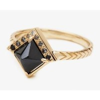 Catbird :: WHAT'S NEW: jewelry :: Raziel Ring