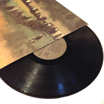 Vinyl Record Paint Your Wagon Music From The Soundtrack LP Album 1969 Gold Fever Clint Eastwood