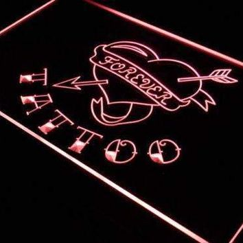 Tattoo Forever Neon Sign (LED)