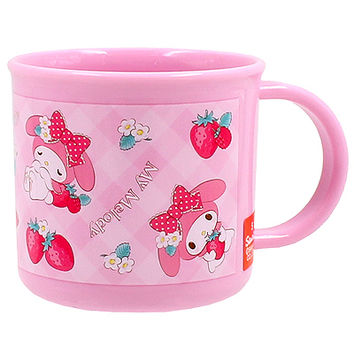 Buy Sanrio My Melody Strawberry Small Cup with Handle at ARTBOX