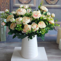 Fake Peony, Flowers Decor