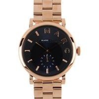 Marc By Marc Jacobs Wrist Watch - Women Marc By Marc Jacobs Wrist Watches online on YOOX United States