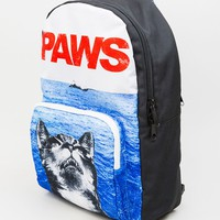 Paws Backpack