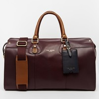 Ted Baker Kimyay Leather